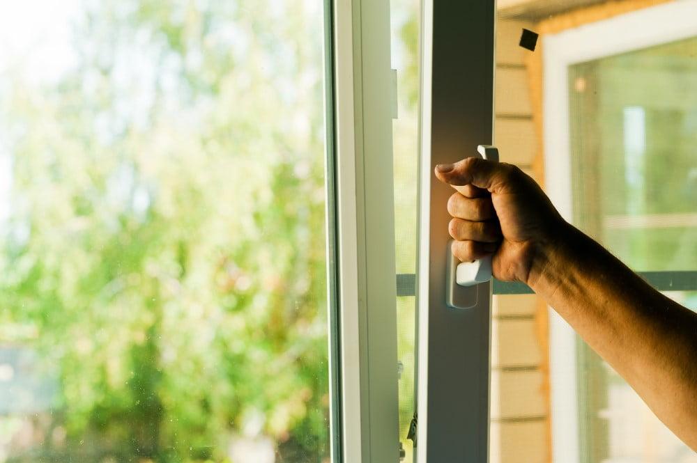 Udskift ruderne i dine nye eller gamle vinduer