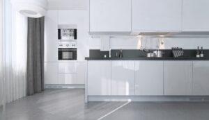 4 gode grunde til at få skiftet det gamle køkken ud med et nyt