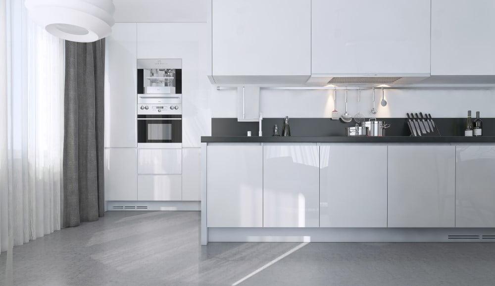 You are currently viewing 4 gode grunde til at få skiftet det gamle køkken ud med et nyt