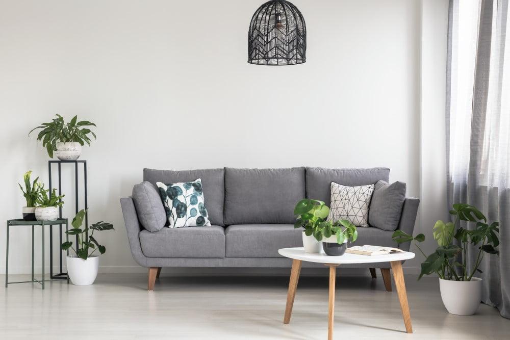 3 ting du nemt selv kan lave, som kan gøre din stue mere hyggelig