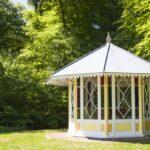 4 grunde til at købe en lukket havepavillon