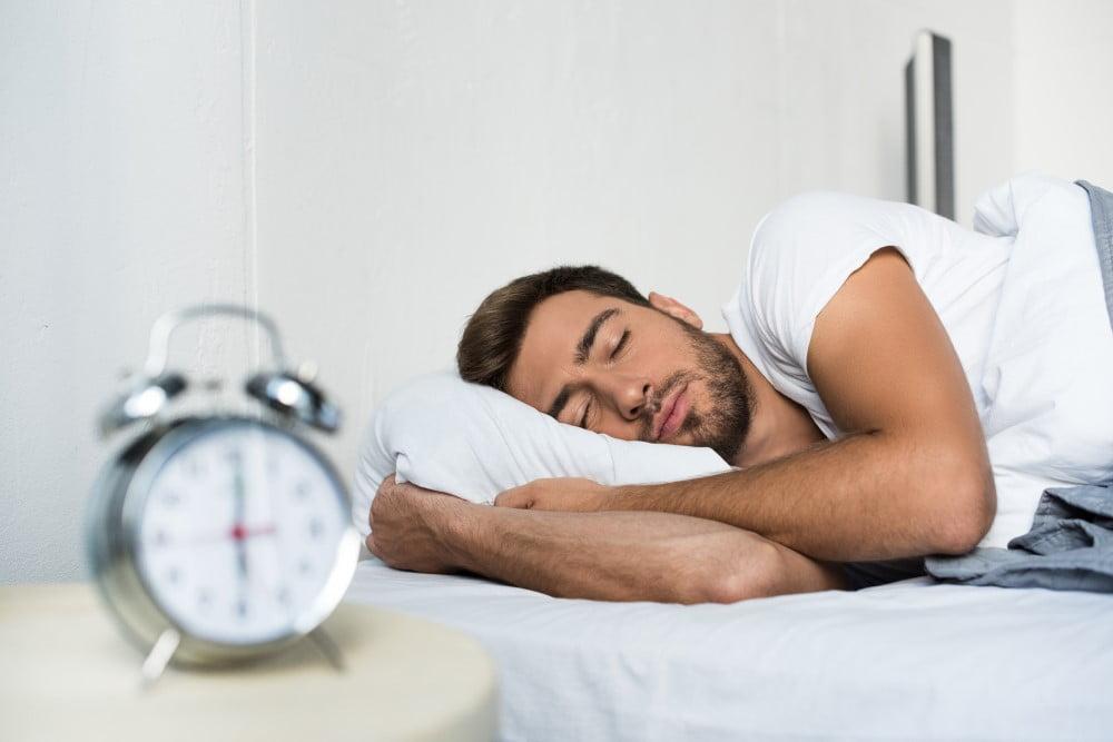 Arbejder du i byggebranchen, så kan det være ekstra vigtigt med en god seng