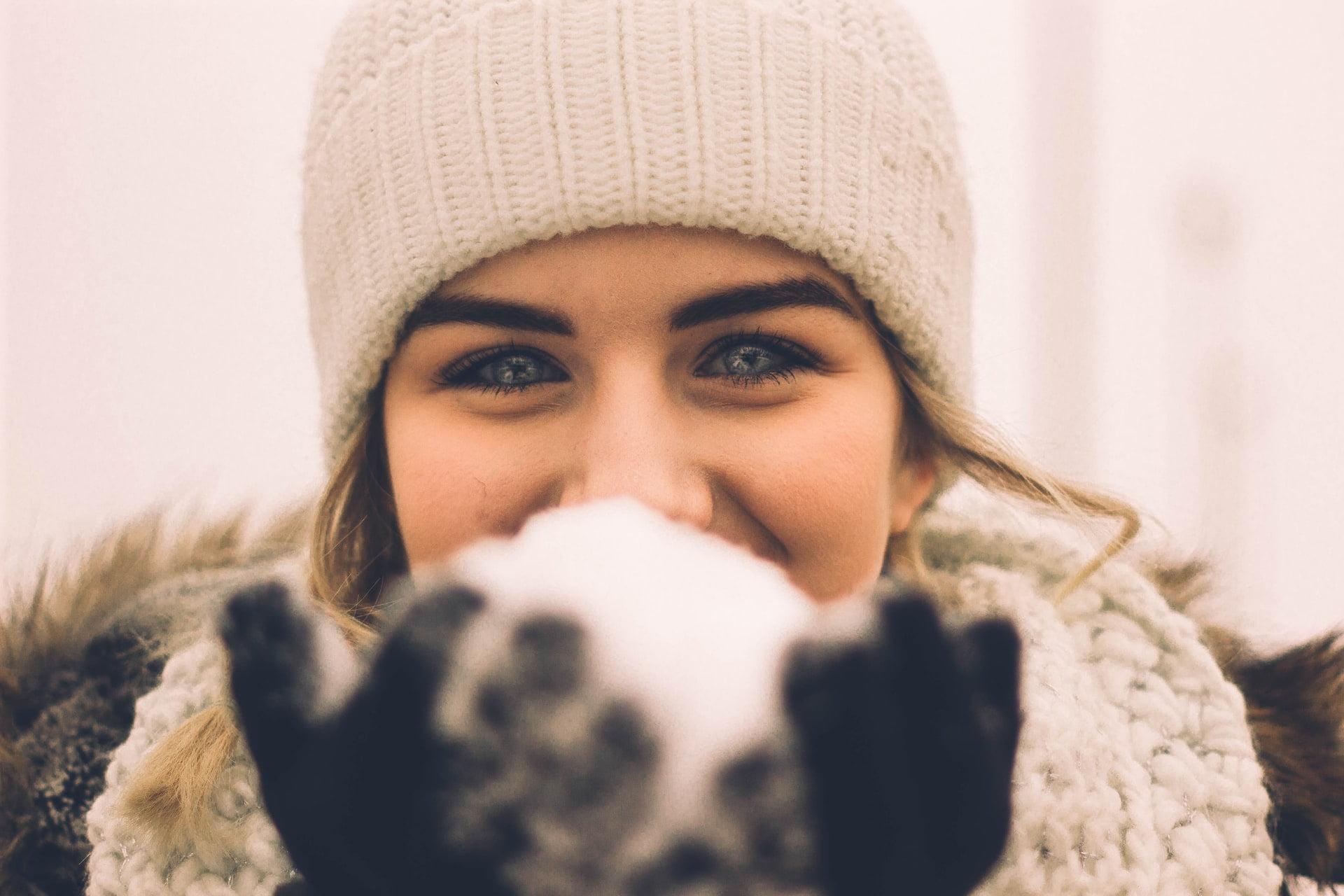 Forbered dig på en kold vinter
