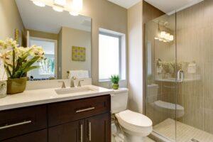 Read more about the article 4 gode råd til hvordan du opgraderer dit badeværelse