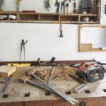 Hold orden på værkstedet – 3 gode fifs til at organisere dit skur eller værksted